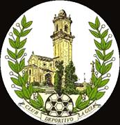 Logo de C.D. LA GUIA C.F.