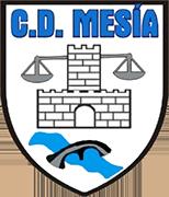 Logo de C.D. MESÍA