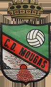 のロゴC.D. MOUGÁS