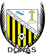 Logo of C.D. SANTA EULALIA