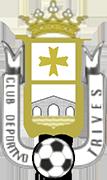 Logo C.D. TRIVES