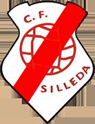 Logo de C.F. SILLEDA
