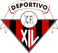 Logo of DEPORTIVO XIL C.F.