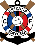 Logo of ERIZANA C.F.