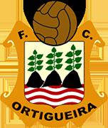 のロゴFCオルティゲイラ