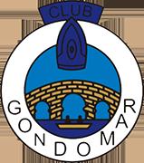 Logo de GONDOMAR C.F.