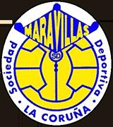 Logo MARAVILLAS S.D.