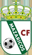 Logo MAZARICOS C.F.