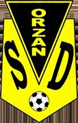 Logo de ORZÁN S.D.