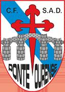 Logo of PONTE OURENSE C.F.