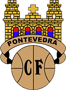 Logo of PONTEVEDRA CF