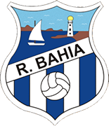 Logo of RÁPIDO BAHIA C.F.
