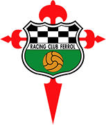 Logo de RACING C. DE FERROL