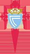 Logo de REAL C. CELTA DE VIGO