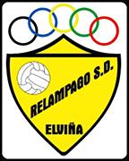 Logo of RELÁMPAGO S.D.