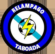 Logo di RELÁMPAGO TABOADA
