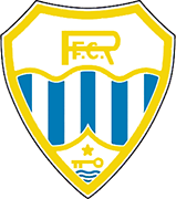 Logo of RIBADEO F.C.