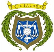 Logo S.C.D. SALCEDO