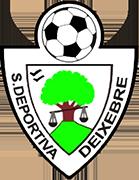 Logo of S.D. DEIXEBRE