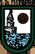 Logo of S.D. FISTERRA