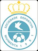 Logo S.D. MUIMENTA