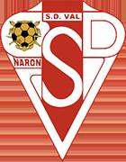 Logo S.D. O VAL