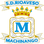 Logo of S.D. RIOAVESO MACHINANGO