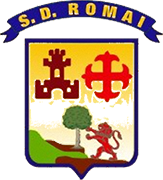 Logo of S.D. ROMAI