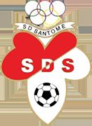 Logo S.D. SANTOMÉ