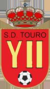 Logo S.D. TOURO