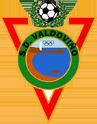 Logo of S.D. VALDOVIÑO