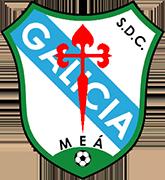 Logo de S.D.C. GALICIA