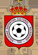 Logo of S.D.C. RECESENDE