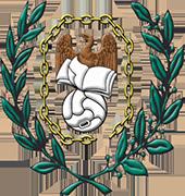 Logo of S.R. CALO