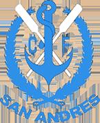 Logo SAN ANDRÉS C.F.