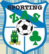 Logo SPORTING ZAS