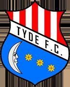 Logo of TYDE F.C.