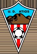 のロゴU.D. ATIOS