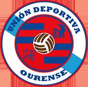 Logo de U.D. OURENSE