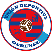 Logo of U.D. OURENSE