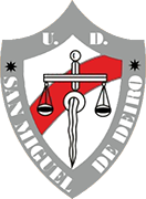 Logo U.D. SAN MIGUEL DE DEIRO