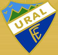 Logo de URAL C.F.