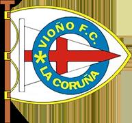 のロゴVIOÑO ・ FC