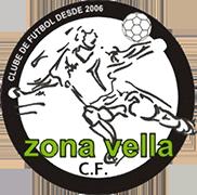 Logo of ZONA VELLA C.F.