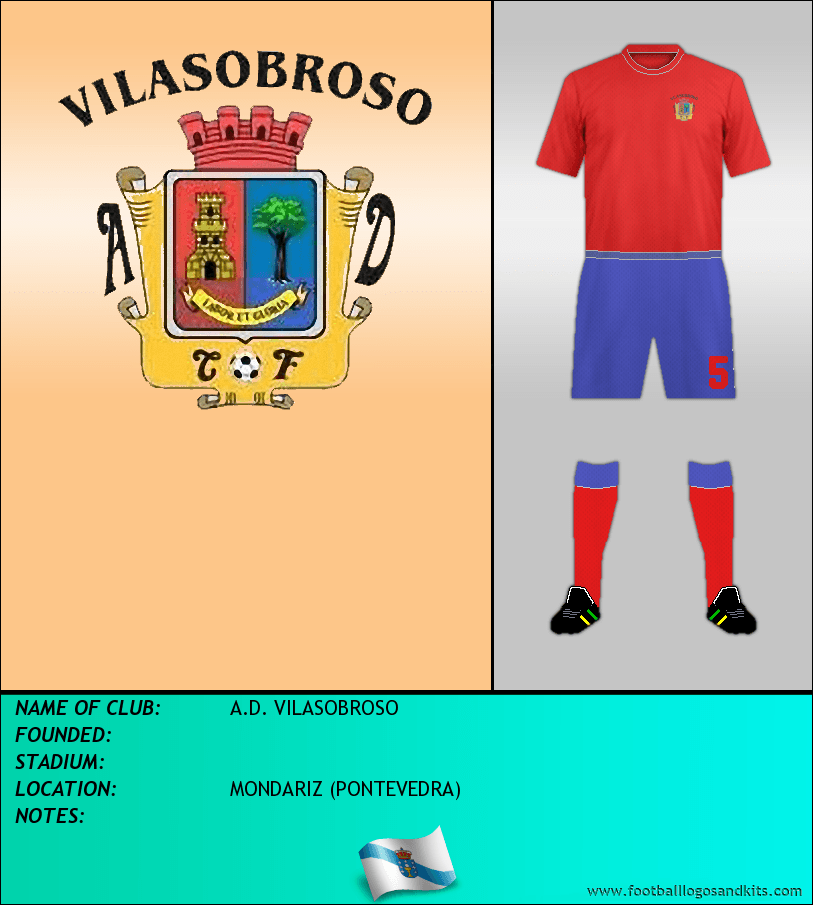 Logo of A.D. VILASOBROSO