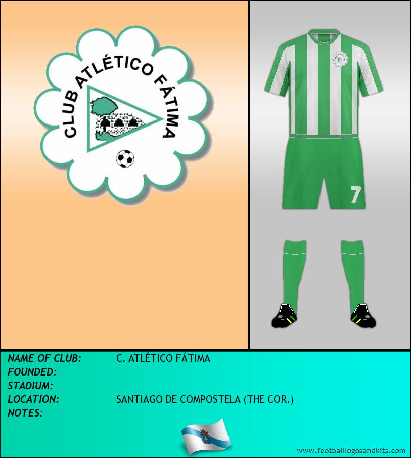Logo of C. ATLÉTICO FÁTIMA
