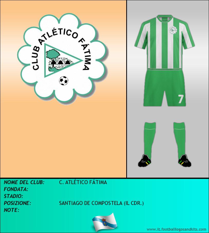 Logo di C. ATLÉTICO FÁTIMA