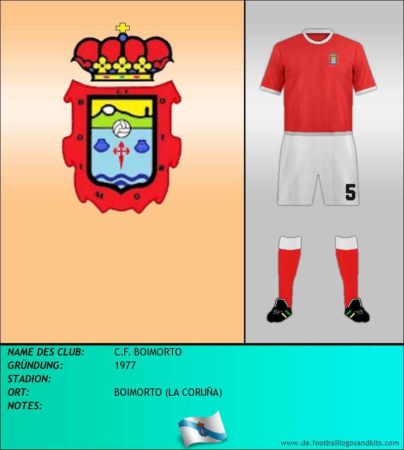Logo C.F. BOIMORTO
