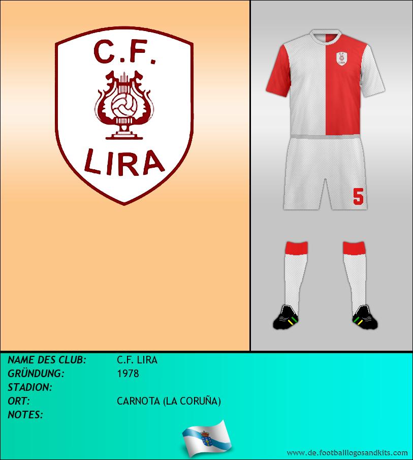 Logo C.F. LIRA