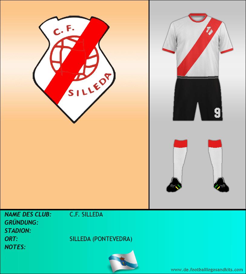 Logo C.F. SILLEDA